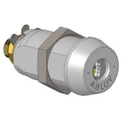 ABLOY PROTEC2 CLIQ CAM LOCK MK - FACTORY ASSEMBLED W/O KEYS