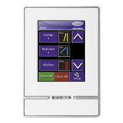 ELEVATION TOUCH KEYPAD 3.5 UP TO 30 WINDOWS