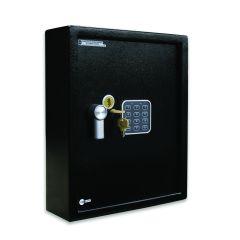 YALE ELECTRONIC KEY SAFE 48 KEY WITH TAGS